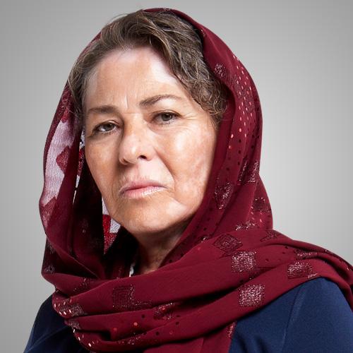 Gülperi dizisinin Fatma Taşkın'ı Şefika Ümit Tolun kimdir?