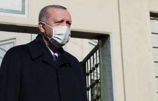 Erdoğan'dan sert tepki: Canan Kaftancıoğlu DHKP-C militanıdır