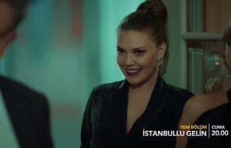 İstanbullu Gelin 60. Bölüm 2. Fragman