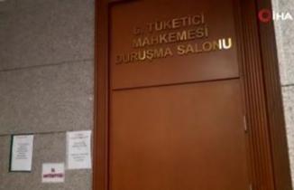 İstanbul Adalet Sarayı'nda koronavirüs alarmı! Mahkeme karantinaya alındı