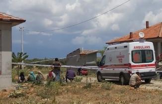 Denizli'de dehşet! Eşi ve 2 çocuğunu öldürüp intihar etti