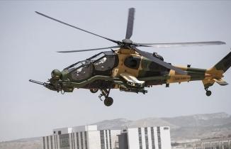 İşte Atak helikopteri Faz-2 versiyonu