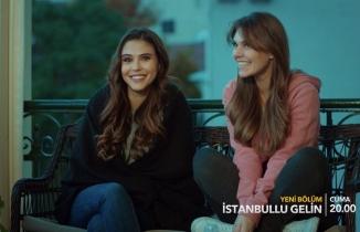 İstanbullu Gelin-61. Bölüm 2. Fragman
