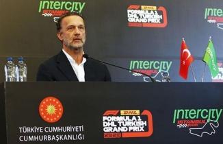 Formula 1'i Nasıl Türkiye'ye Getirdi? Intercity'nin Patronu Vural Ak Konuştu