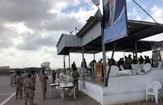 Yemen'de Husi saldırısının görüntüleri ortaya çıktı