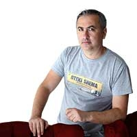 Murat Tolga Şen